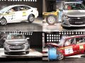 Pésima evaluación para Chery Tiggo 3, Chevrolet saca aplausos en LatiNCAP